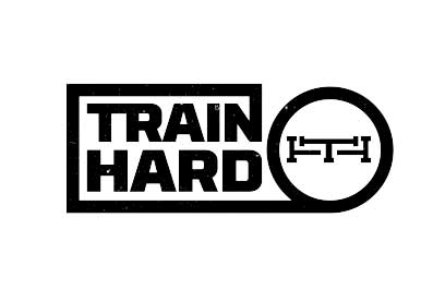 train hard parkour