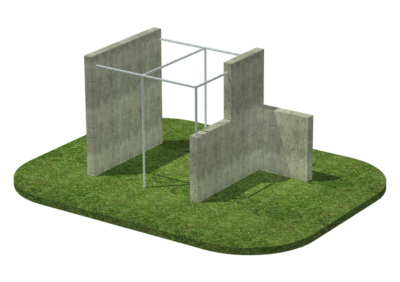 steel concrete parkour natural sports natural-sports.com